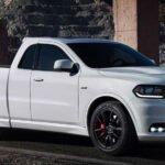 2020 Dodge Dakota SRT Pickup