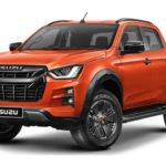 2020 Isuzu D-Max South Africa