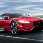 2020 Jaguar XJ Coupe