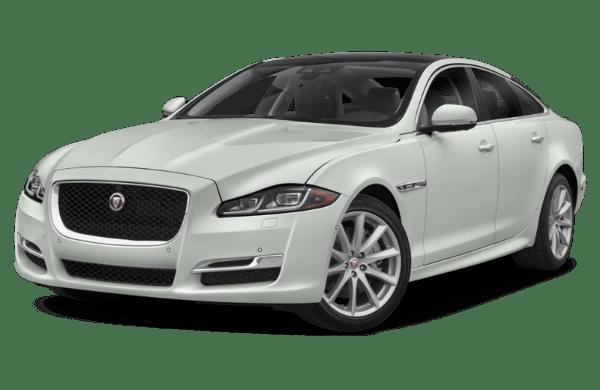 2020 Jaguar XJ L