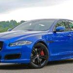2020 Jaguar XJ R-Sport