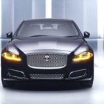 2020 Jaguar XJ Supercharged
