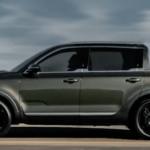 2020 Kia Sorento Pickup