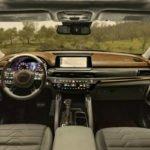 2020 Kia Telluride SX Interior