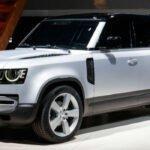 2020 Land Rover Defender 130