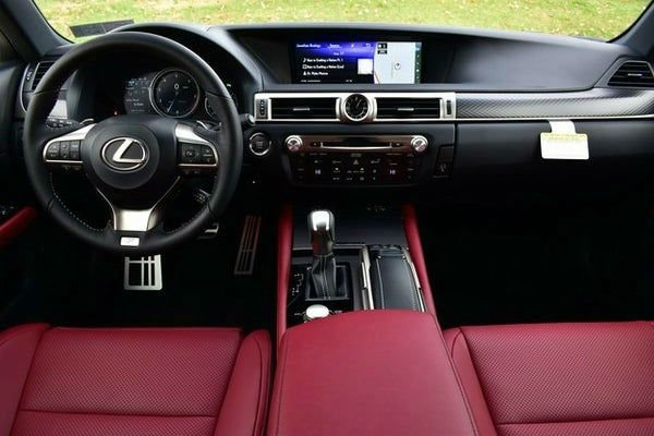 2020 lexus gs 350 interior 2020 lexus gs 350 interior