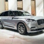 2020 Lincoln Aviator Gvwr