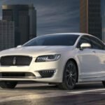 2020 Lincoln MKZ Coupe