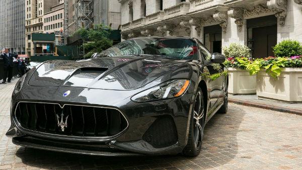 2020 Maserati GranTurismo S
