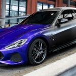 2020 Maserati GranTurismo Sport