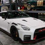 2020 Nissan GTR Nismo