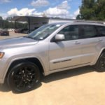 Jeep Grand Cherokee 2020 Altitude