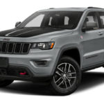 Jeep Grand Cherokee 2020 Trailhawk