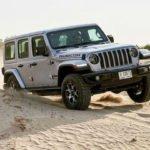 Jeep Wrangler 2020 Dubai