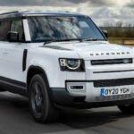 Land Rover Defender 2020 5 Door