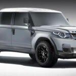 Land Rover Defender 2020 Pickup