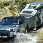 Land Rover Defender 2020 Trailer