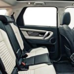 Land Rover Discovery 2020 Inside