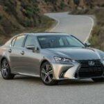 Lexus GS 2020 ES