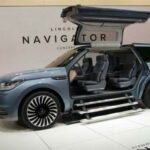 Lincoln Aviator 2020 India