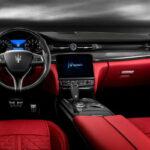 Maserati GranTurismo 2020 Interior