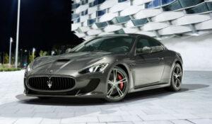 Maserati GranTurismo 2020 MC