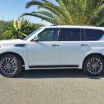 Nissan Armada 2020 Platinum