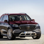 2020 Maybach GLS 600