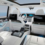 2020 Maybach GLS 600 Interior