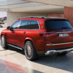 2020 Maybach GLS SUV