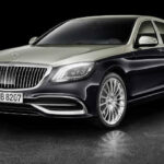 2020 Maybach S650 South Africa