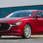 2020 Mazda 3 Sedan