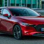 2020 Mazda 3 SkyActive X