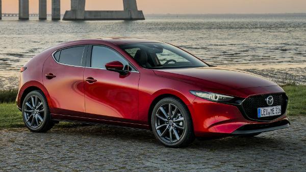 2020 Mazda 3 Sport GT
