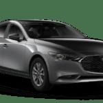 2020 Mazda3 GX