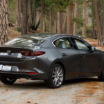 2020 Mazda3 Select Package