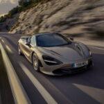 2020 McLaren P1 Horsepower