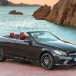 2020 Mercedes-Benz C-Class Convertible
