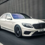 2020 Mercedes-Benz S-Class AMG