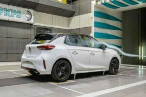 2020 Opel Corsa Beyaz