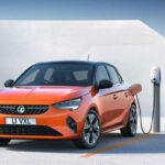 2020 Opel Corsa Electric