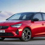 2020 Opel Corsa Fiyat