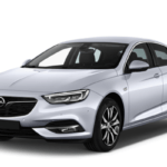 2020 Opel Insignia Egypt