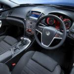 2020 Opel Insignia Interior