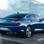 2020 Opel Insignia OPC