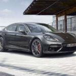 2020 Porsche Panamera Turbo Executive