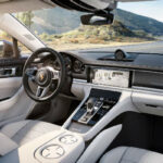 2020 Porsche Panamera Turbo S e-Hybrid Executive Interior