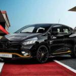 2020 Renault Clio Colors