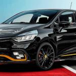 2020 Renault Clio Sport