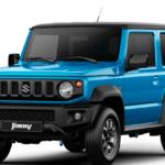 2020 Suzuki Jimny JLDX